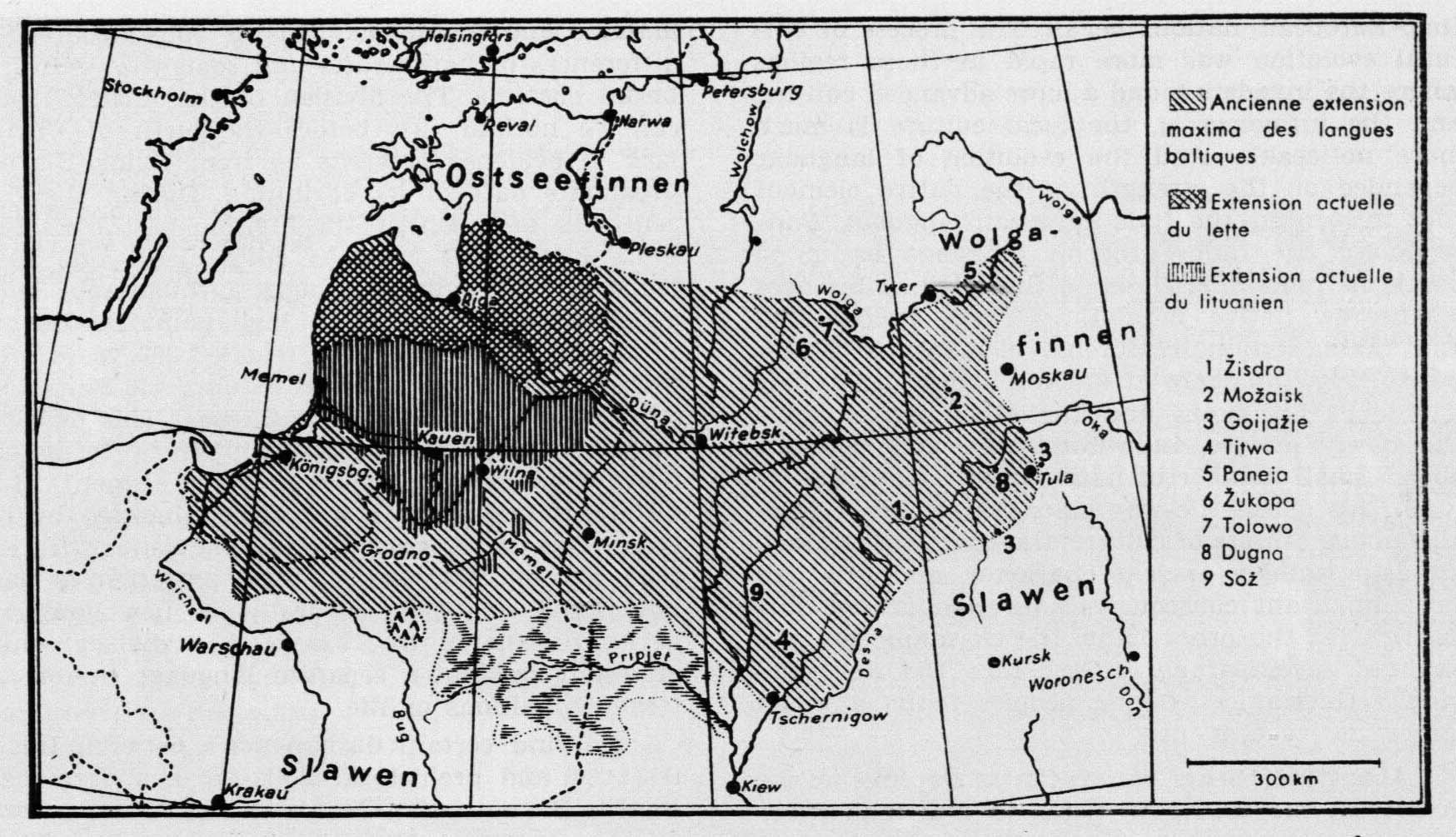 In Search of the Origins of the Lithuanian People - Dr